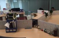 软件部办公室